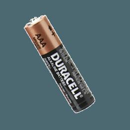 Batteri 1,5V AAA, Duracell