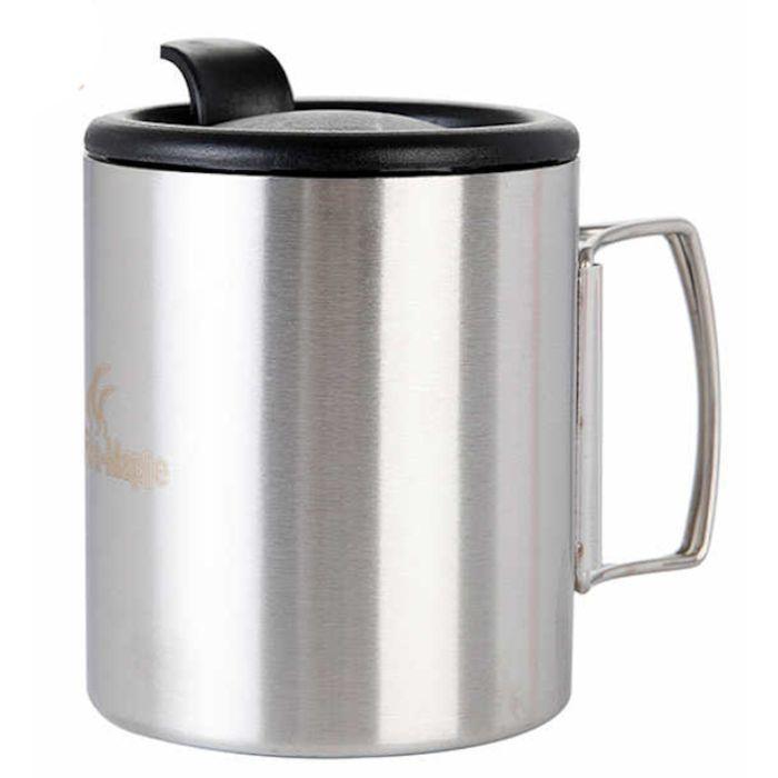 Krus / kopp i rustfritt stål 320 ml, Fire Maple FMP-303