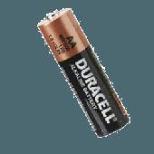Batteri 1,5V AA, Duracell